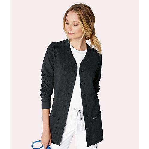 Koi Claire Knit Cardigan Jacket