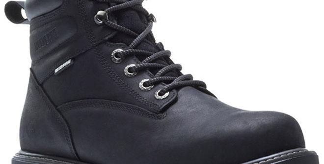 Wolverine Men's Floorhand Waterproof Steel Toe Boot