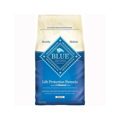 Blue Buffalo Life Protection Formula for Adult Dogs - 30 lb. bag