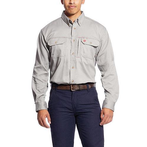 CVEC Ariat FR Vent Work Shirt