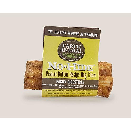 No Hide Peanut Butter Recipe Dog Chews - Small
