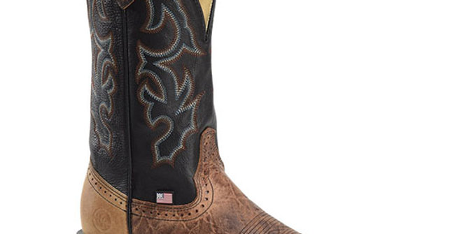 Double H Men's Grissom Roper