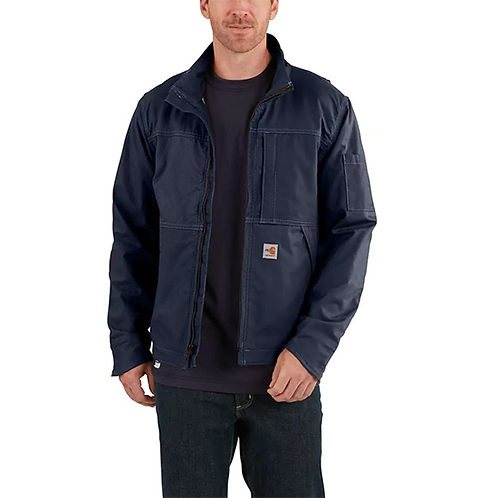 Carhartt Full Swing Quick Duck Flame-Resistant Jacket CP