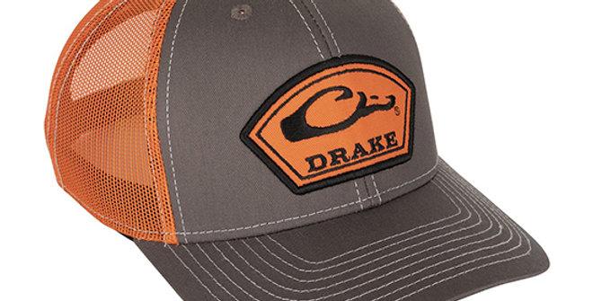 Drake Arch Patch Mesh Back Cap