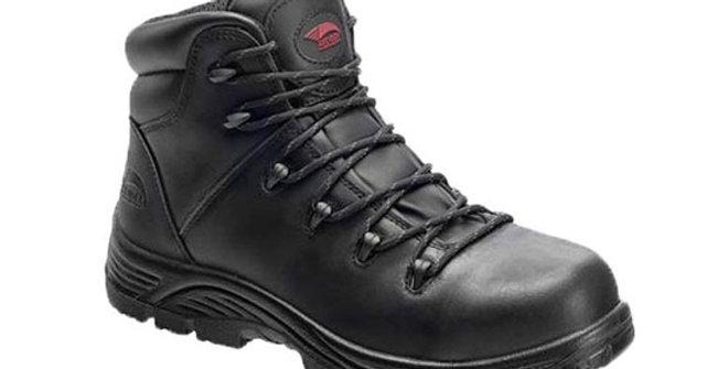 Avenger Men's 6-inch Composite Toe Hiker