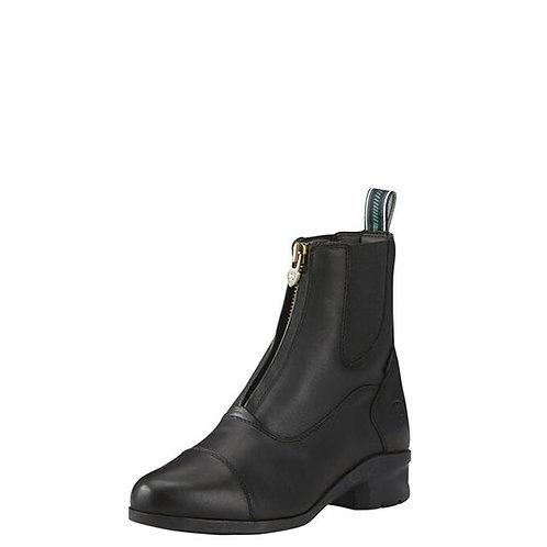 Ariat Women's Heritage IV Zip Waterproof Paddock Boot