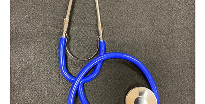 Prestige Medical Single Head Stethoscope