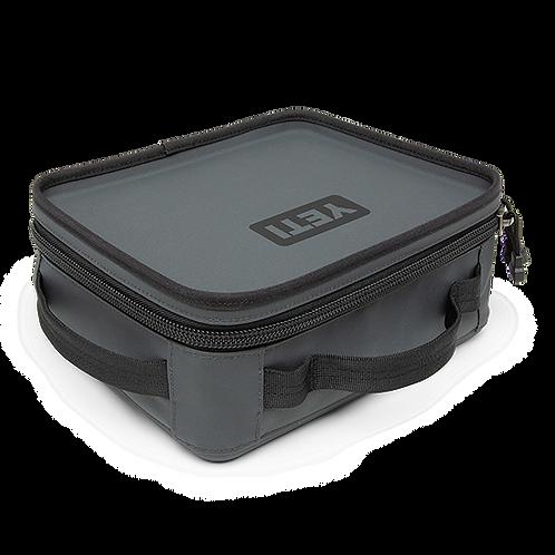 Yeti Lunch DayTrip Box - Charcoal