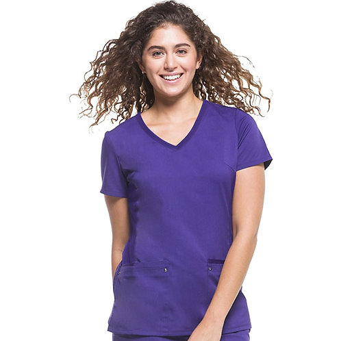 Healing Hands Purple Label Juliet Top