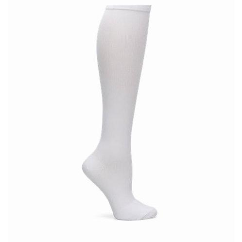 Nurse Mates Wide Calf Compression Socks