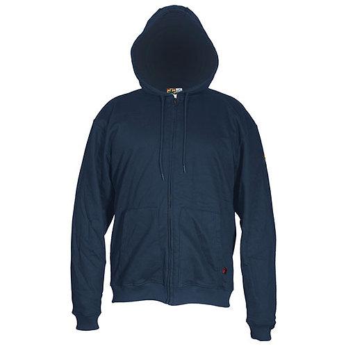 CVEC MCR FR Hooded Zip Front Sweatshirt