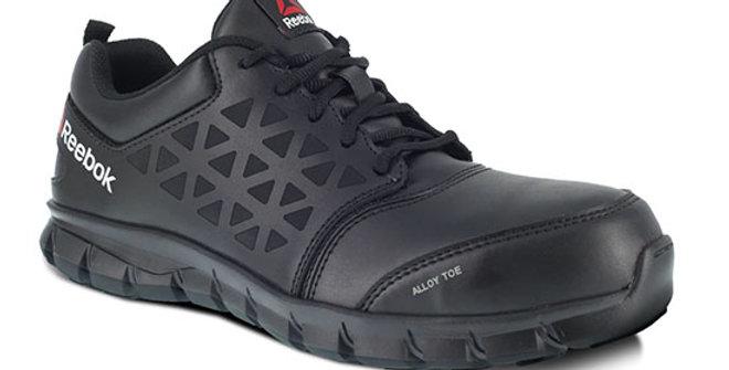 Reebok Men's Sublite Cushion Work Shoe