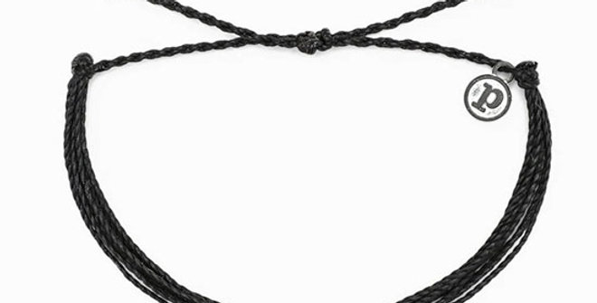 Pura Vida Solid Brack Bracelet