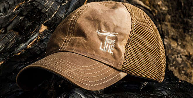 Nine Line American Made Hat