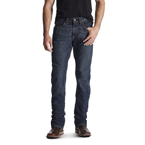 Ariat Rebar Men's M5 DuraStretch Stackable Straight Leg Jean