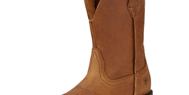 Ariat Women's Rambler Western Boot