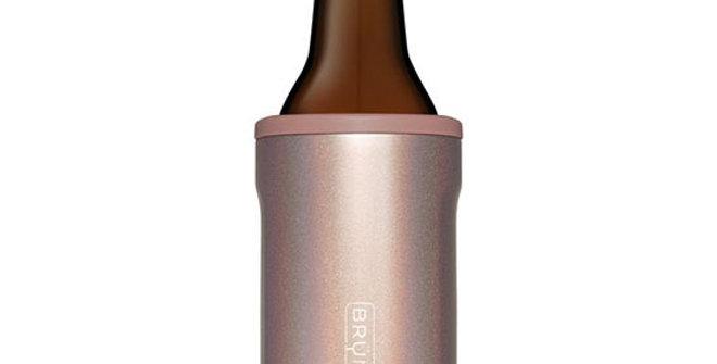 Brumate Hopsulator Bott'l Glitter Rose Gold - 12 oz.