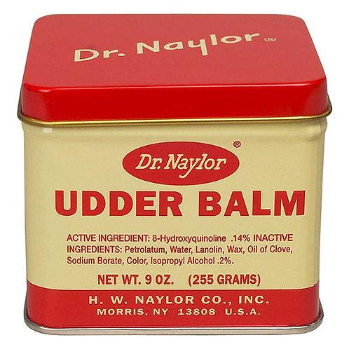 Dr. Naylor Udder Balm