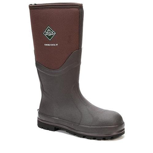 Muck Boot Men's Chore Xpresscool Steel Toe