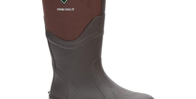 Muck Boot Men's Chore Xpresscool Steel Toe