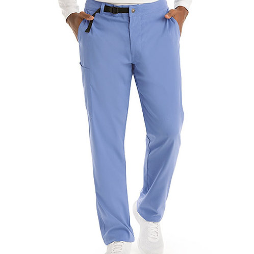 Grey's Anatomy Spandex-Stretch Wesley Pant