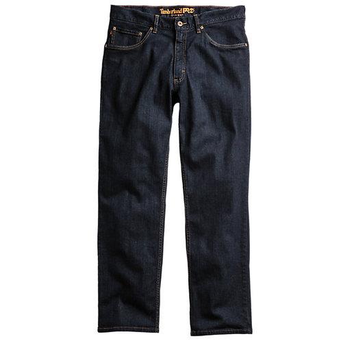 Timberland Pro Men's Grit-N-Grind Flex Denim Pant