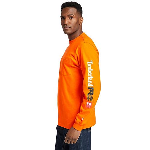 RWEC Timberland Pro Men's FR Cotton T-Shirt