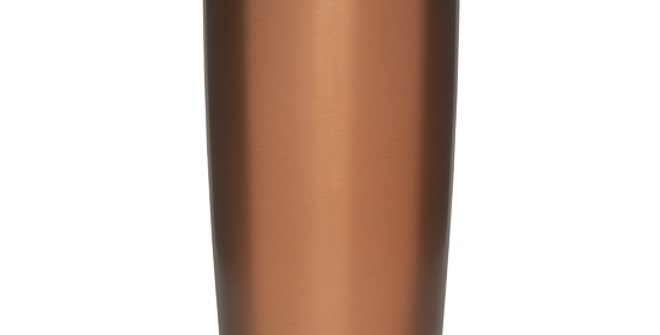 Yeti Rambler 20 oz Tumbler with Magslider Lid - Copper
