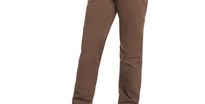 Ariat Rebar Men's M4 DuraStretch Made Tough Pant