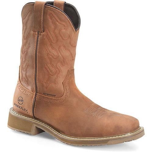 Double H Men's Jacob Comp Toe Boot