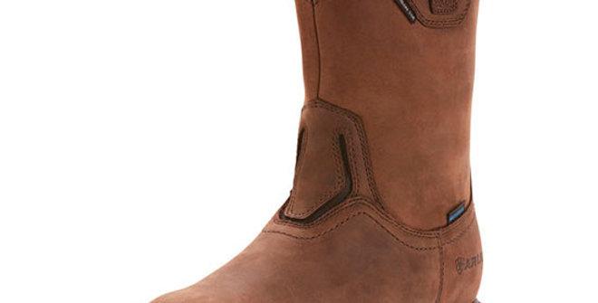 Ariat Men's WorkHog XT Wellington Carbon Toe Boot