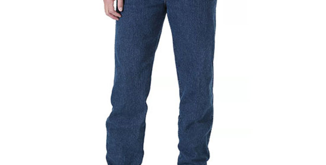 Wrangler Men's Premium Performance Advanced Comfort Jean