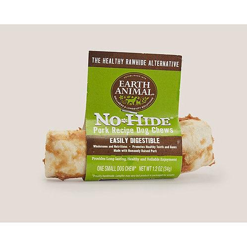 No Hide Pork Recipe Dog Chews - Small