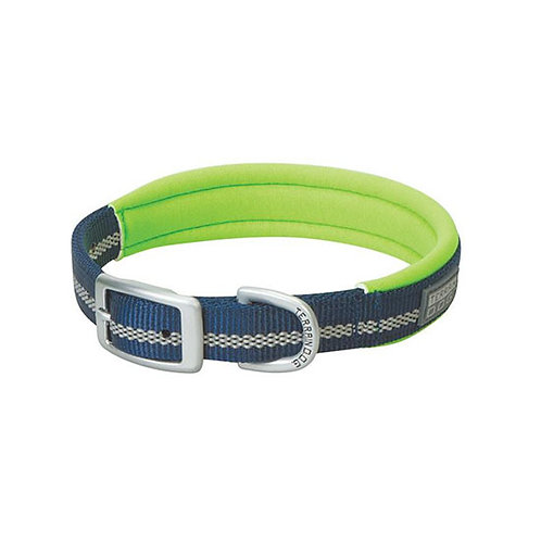Terrain D.O.G. Reflective Neoprene Lined Dog Collar