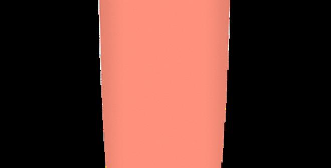 Yeti Rambler 20 oz Tumbler with Magslider Lid - Coral