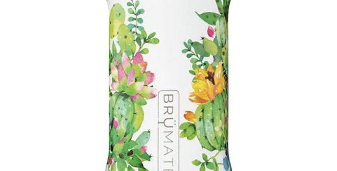 Brumate Hopsulator Slim Succulent 12-oz