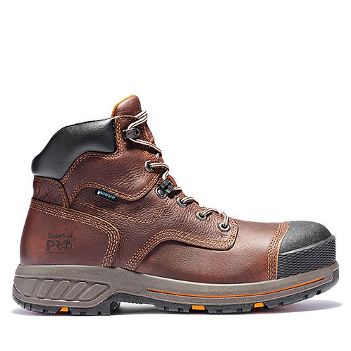 Timberland Pro Men's Helix 6-inch Composite Toe Wok Boot