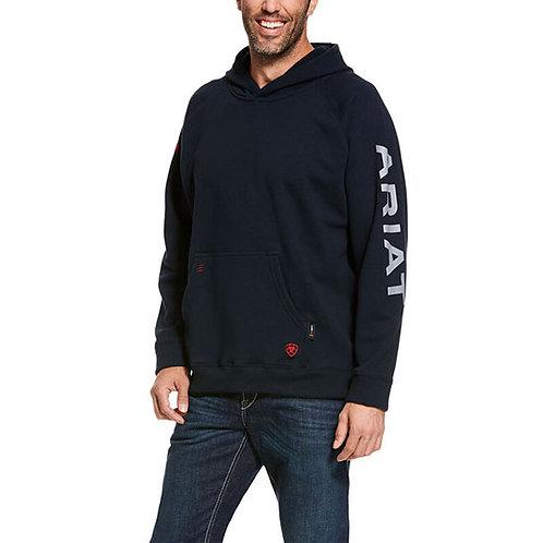 CVEC Ariat FR Primo Fleece Logo Hoodie