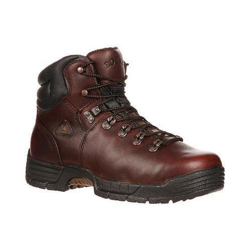 Rocky Men's Mobilite Steel Toe Work Boot