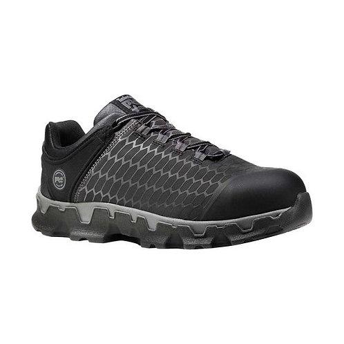 Timberland Pro Men's Powertrain Mid Alloy Safety Toe Shoe