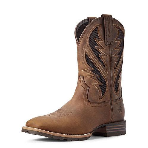 Ariat Men's Hybrid VentTEK Western Boot