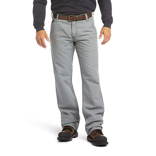 FBT Ariat FR M4 Low Rise Workhorse Pant