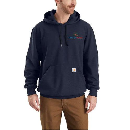 Carhartt Flame-Resistant Rain Defender Sweatshirt CP