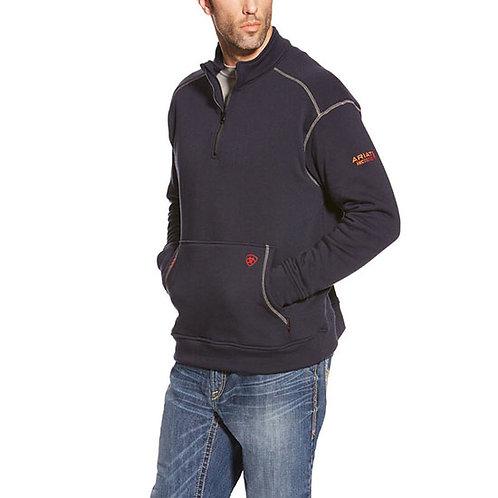 CVEC Ariat FR Polartec Fleece 1/4 Zip