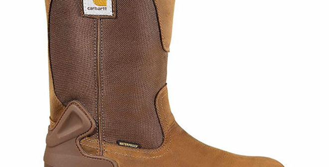 Carhartt Men's Wellington Boot