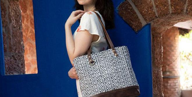 Myra Bag Blissy Tote Bag
