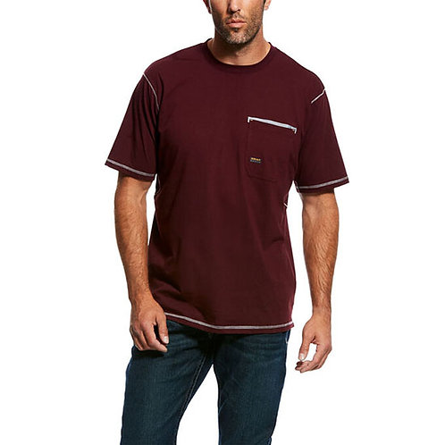 Ariat Rebar Men's Workman T-Shirt