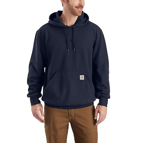 SVEC Carhartt Men's FR Rain Defender Hooded Heavyweight Sweatshirt
