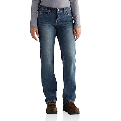 Carhartt Women's Original-Fit Blaine Jean