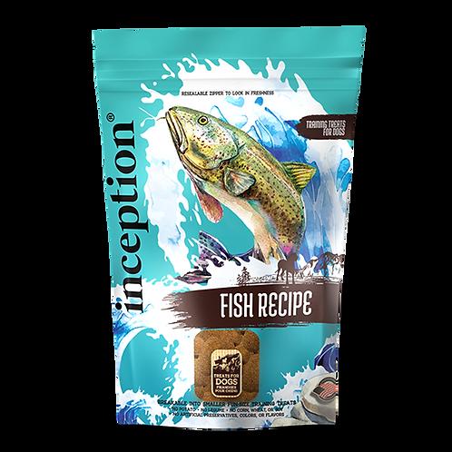 Inception Fish Recipe Training Treat